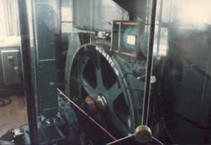 Winding Engine