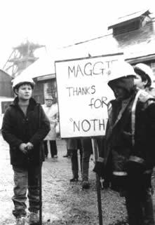 Garw Protest