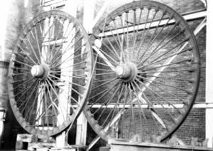 Winding Sheaves
