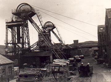 St John's Colliery 1985